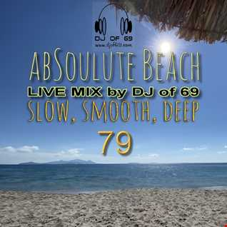 DJ of 69   AbSoulute Beach 79
