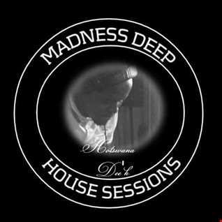 500 followers Appreciation Mix  Mixed By Kotswana Dee'k