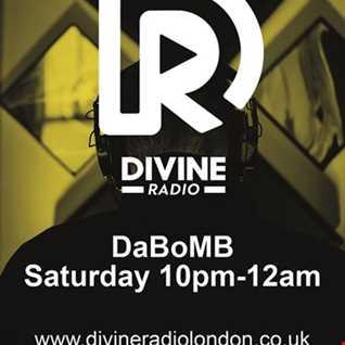 DJ DaBomB Drum N Base Session