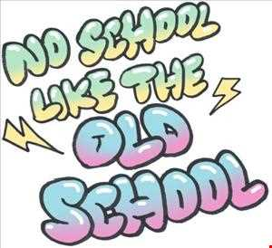 DJ DaBoMB Oldschool forever mix 2