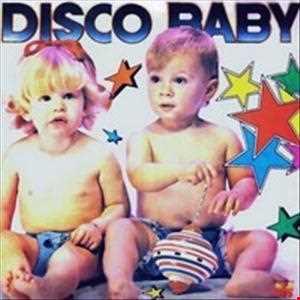 DJ DaBoMB DISCO BABY