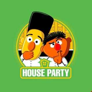Welcome to my house Dj DaBoMB mix