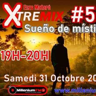 52   XTREMIX   Enzo Mataró   Sueño Místico