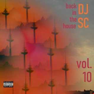 back in the house vol 10