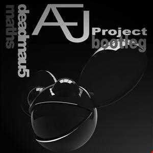 Deadmau5 Maths - (A.F.J.Project bootleg)