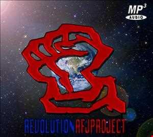 Revolution - A.F.J.Project
