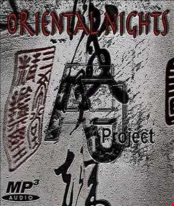 Oriental Nights - A.F.J.Project