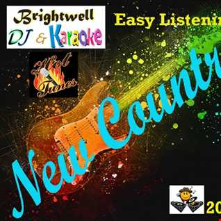 Final Easy Listening Country Brightwell Mashup 6 2018