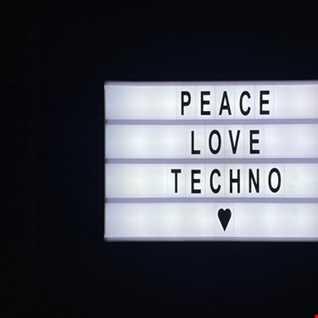 Ldn lenz - Peace Love Techno