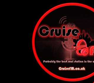 Live In The Mix Last Night With DJ Bob Fisher On Cruise FM