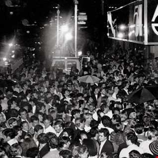 The Story Of studio 54 Part Two With DJ bob Fisher On Oldies Online