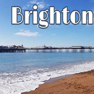 My Warm Up Set For The Brighton Beach Party Coming This Summer