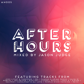 After Hours 5 (AH005) - Mixed By Jason Judge