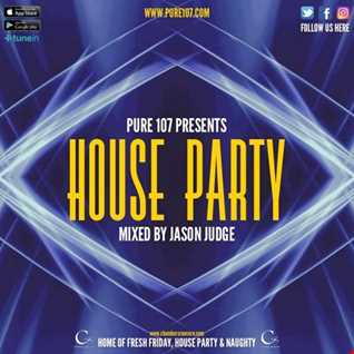 House Party (Official Chambers Promo Mix) - Mixed By Jason Judge