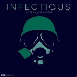 Infectious 8 (INF008) - Mixed By Jason Judge
