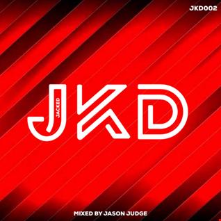Jacked Volume 2 (JKD002) - Mixed By Jason Judge