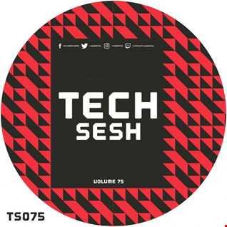 Tech Sesh 75 (TS075) - Mixed By Jason Judge