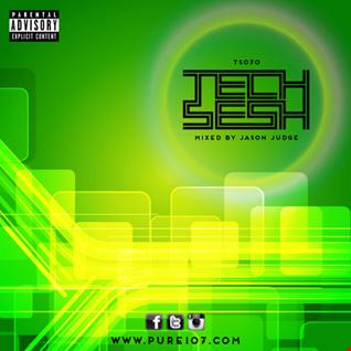 Tech Sesh 70 (TS070) - Mixed By Jason Judge