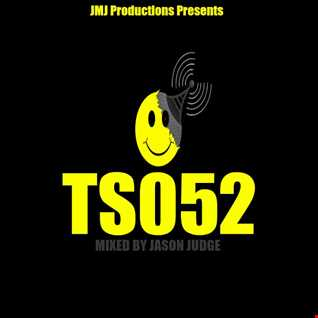 Tech-Sesh 52 (TS052) - Mixed By Jason Judge