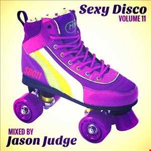 Sexy Disco 11 (SD011) - Mixed By Jason Judge
