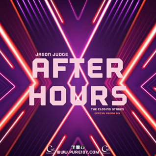 After Hours (Closing Stages) - Mixed By Jason Judge
