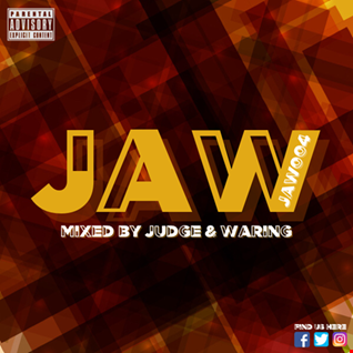 JAW Volume 4 (JAW004) - Mixed By Judge & Waring