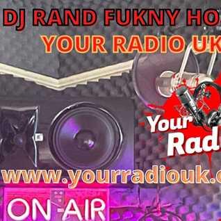 DJ Rand Funky House  21 03 2021