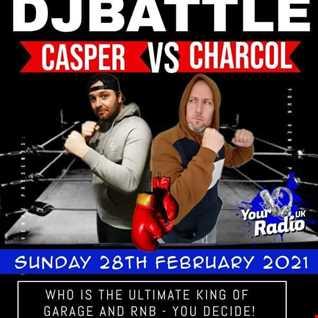 R&B battle 28 02 2021