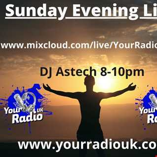 dj Astech Sunday evening wind down 14 03 2021