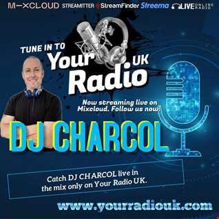 dj charcol Breaks & DnB 07 05 2021