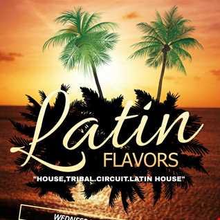 DJ Carlos Latin Flavor Vibes 31 03 2021
