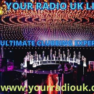 DJ Liamb Ultimate Club Saturday 27 03 2021