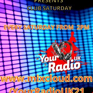 DJ Carlos club Party  saturday 17 04 2021