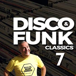 DISCO & FUNK 7