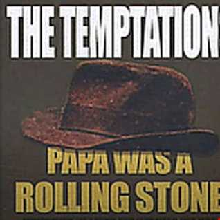 Papa Was A Rolling Stone vs Carpe Noctum - DJ Spyder B (Mash Up Workout Remix)