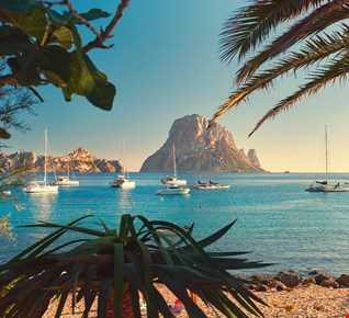 Ibiza feel