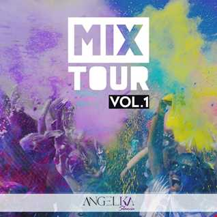 Mix Tour Vol.1 - Angelika Slania