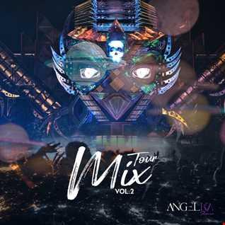 Mix Tour Vol.2 - Angelika Slania