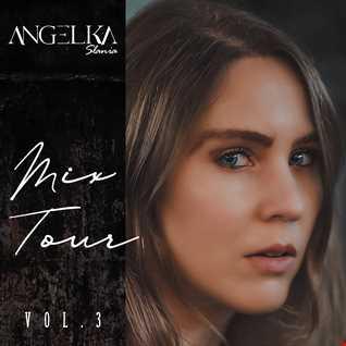 Mix Tour Vol.3 - Angelika Slania