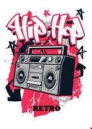HIP HOP MIX(RETRO)