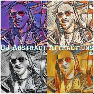 DJ Abstract Attractions Presents: Euro House Mix 2