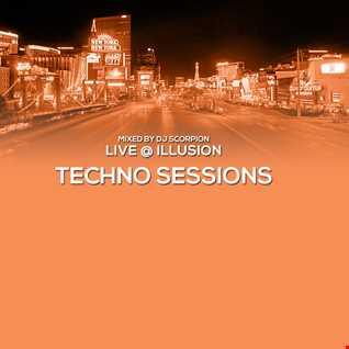 Techno Sessions