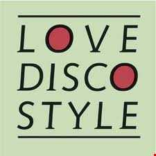 Love Disco Style - Part 2 (A-Cee Mix)