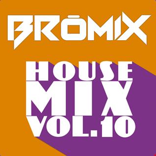 House Mix Vol. 10 - Electro House