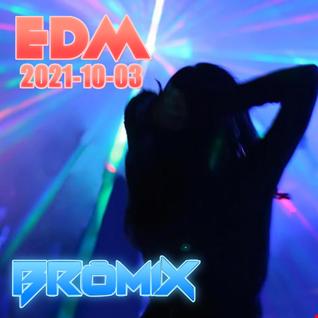 EDM - 2021-10-03