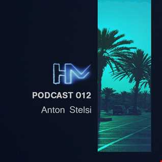 Anton Stelsi - HM Podcast 012