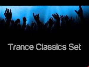 Classic Trance Mix