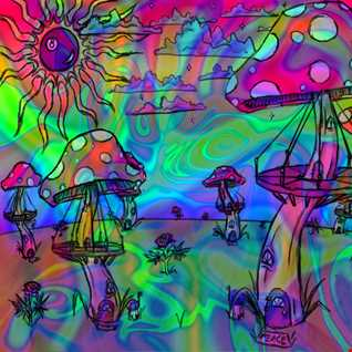 Psychedelic Morning Mix