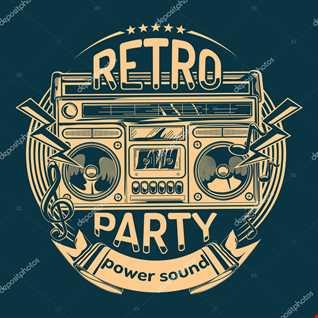 Classic Old School Remixes - Best of Retro