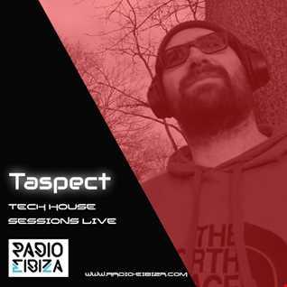 Tech House Sessions Vol 40 - Radio EIbiza
